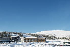 winter in lapland club resorts