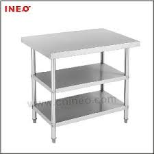 stainless steel commercial kitchen tables zitzat kitchen island