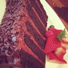 cheesecake factory 7 layer chocolate cake yummy pinterest
