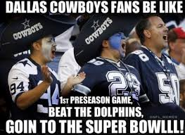 Dallas Cowboys Memes - counting down the 10 best memes making fun of the dallas cowboys