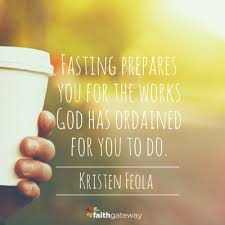fast 7 examples fasting bible faithgateway