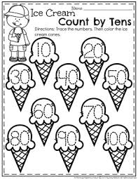 counting to 100 activities planning playtime