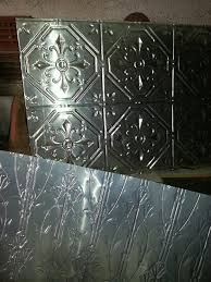 Decorative Pressed Metal Panels Pressed Metal Ceiling
