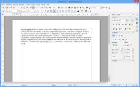 Open Office Spreadsheet Openoffice Free Download V4 1 1 For Windows Open Office Softlay