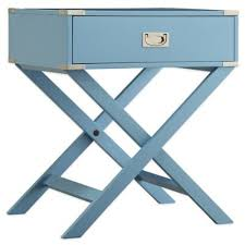 Teal Accent Table Buy Blue Accent Tables From Bed Bath U0026 Beyond
