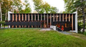 gallery of yingst retreat salmela architect 19 architects