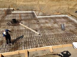basement construction kent milton keynes thermohouse uk