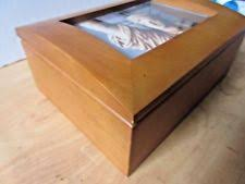 4x6 Photo Box Wooden Photo Box Ebay