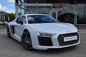 Audi R8 Nardo Grey - used audi r8 cars for sale drive24