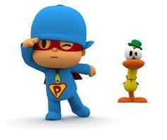 super pocoyo golden books 2013 pocoyo