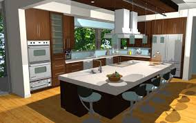 kitchen interior design software 3d kitchen design software with modern design free 3d kitchen