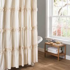 bathroom curtains for windows ideas 28 best shabby chic bathroom ideas and designs for 2017