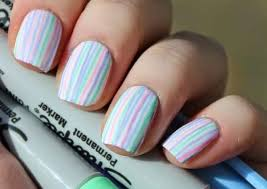14 striped nails anyone can try