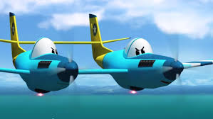 airplane videos for kids the airport diary two together