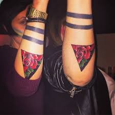 60 best matching tattoos u2013 meanings ideas and designs 2018