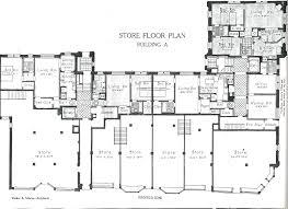 Small Apartment Building Plans Apartment Complex Blueprints Home Design 1350blueprints For Studio