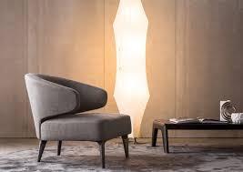 minotti italian minimalist furniture design amberth interior