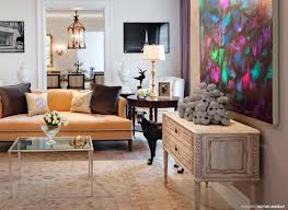 Modern Artwork For The Home Magnificent  Home Decorating With - Modern art interior design
