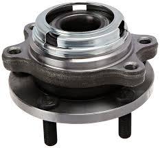 nissan rogue wheel bearing replacement amazon com timken ha590250 front wheel bearing and hub assembly