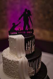 best 25 zombie wedding cakes ideas on pinterest halloween