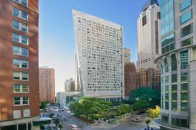 Where Is Chicago On A Map by Downtown Chicago Hotels The Magnificent Mile