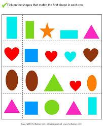 46 best kształty images on pinterest preschool shapes
