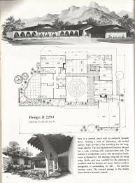 Spanish Style Homes Plans Vintage House Plans Spanish Style Homes Antique Alter Ego
