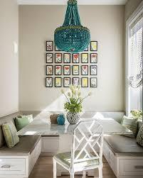 Einrichtungsvorschlag Esszimmer Einrichtungsideen Für Sitzecke In Der Küche Platzsparend Und Gemütlich