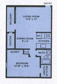 one bedroom apartments buffalo ny west knoll 1 bedroom floor plan english language institute