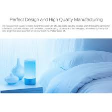 Led Bedside Lamp Xiaomi Yeelight Bedside Lamp Dimmable Night Light