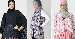 desain baju gamis hamil 11 model desain baju hamil muslim buat lebaran 2018