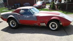 1969 corvette convertible vintage custom 1969 corvette convertible
