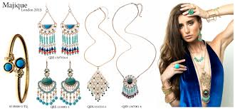 Latest Trends by Latest Fashion Jewellery Trends 2014 2015