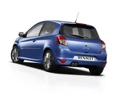 new renault clio france new renault clio to cost from 12 800 euros autoevolution