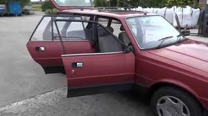 old peugeot for sale 1985 peugeot 305 youtube