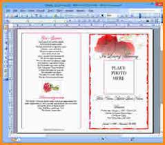 4 microsoft publisher template mac resume template