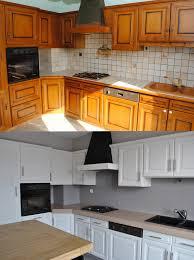 cuisine à rénover rénover une cuisine rustique les petits travaux de flo