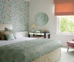 Bedroom Wallpaper Ideas Photo Collection  Adorable Home - Bedroom wallpapers ideas