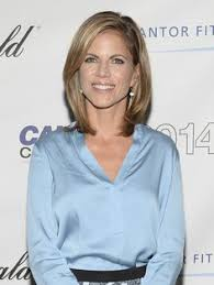 how does natalie morales style her hair natalie morales wants to leave today feuding with tamron hall