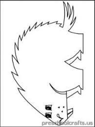 19 hedgehog coloring pages images pre