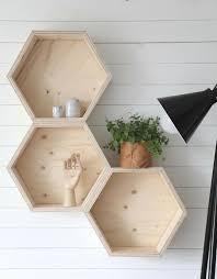 best 25 hexagon shelves ideas on pinterest honeycomb shelves