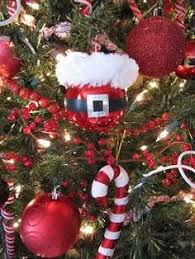 santa ornament tutorial ornament decorated with electrical
