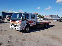 mitsubishi fuso recovery truck mitsubishi fuso 7c18 in richmond north yorkshire