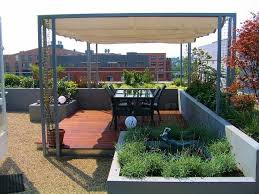 Rooftop Patio Design Pictures On Roof Terrace Design Ideas Free Home Designs Photos