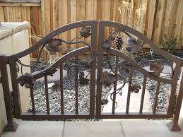 who is linmoore fencing iron works inc