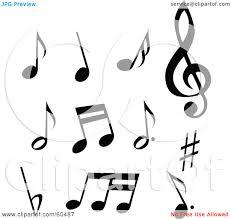 music notes symbols clip art clipart panda free clipart images