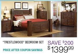 Coupon Savings In Bedroom Appliances And More RC Willey - Bedroom sets at rc willey