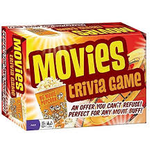 low cost movies trivia game fun cinema question based game