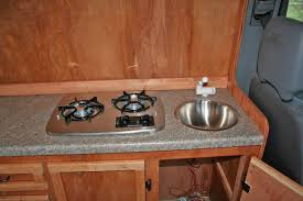 Caravan Kitchen Cabinets Http Www Sprinter Rv Com Wp Content Uploads 2011 04 Conversion