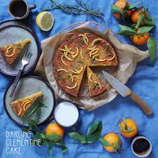 clementine cuisine clementine cake wholy goodness